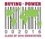 Class of 2016 Focuses on Buying Power in America