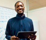 Profile: Armah '08 Helps Build Microsoft's Consumer Cloud