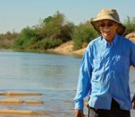 In the News: Flessa '68 Helps Restore Colorado River