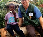 In the News: Kramer '88 Leads Medical Missions to Haiti