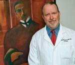 In the News: Austin '71 Receives Diagnostic Medicine Award