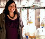 In the News: White '06 Named to Ocean Acidification Study