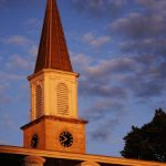 Editor's Note: For Whom the Bells of South College Toll