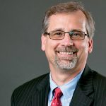 Eyerly Named Vice President for Marketing and Communications