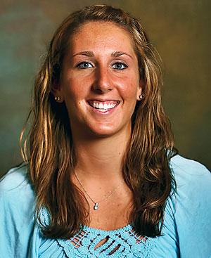 Sarah McGorry '12
