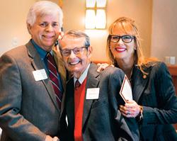 2013 Alumni Volunteer Awards