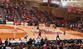 Kirby Sports Arena