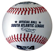 A number of different leagues known as South Atlantic have existed since 1904. The current one, founded in 1980, was previously known as the Western Carolinas League.