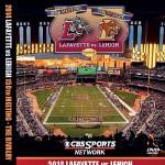 Lafayette-Lehigh Rivalry 150 DVD On Sale