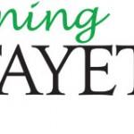 Greening Lafayette