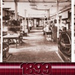Engineering at Lafayette Spans 150 Years
