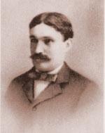 James Madison Porter III
