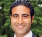 Karapetian '04 Named President-Elect of Alumni Association