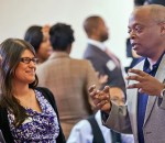 McDonogh Networking for Success