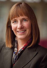 President Alison Byerly